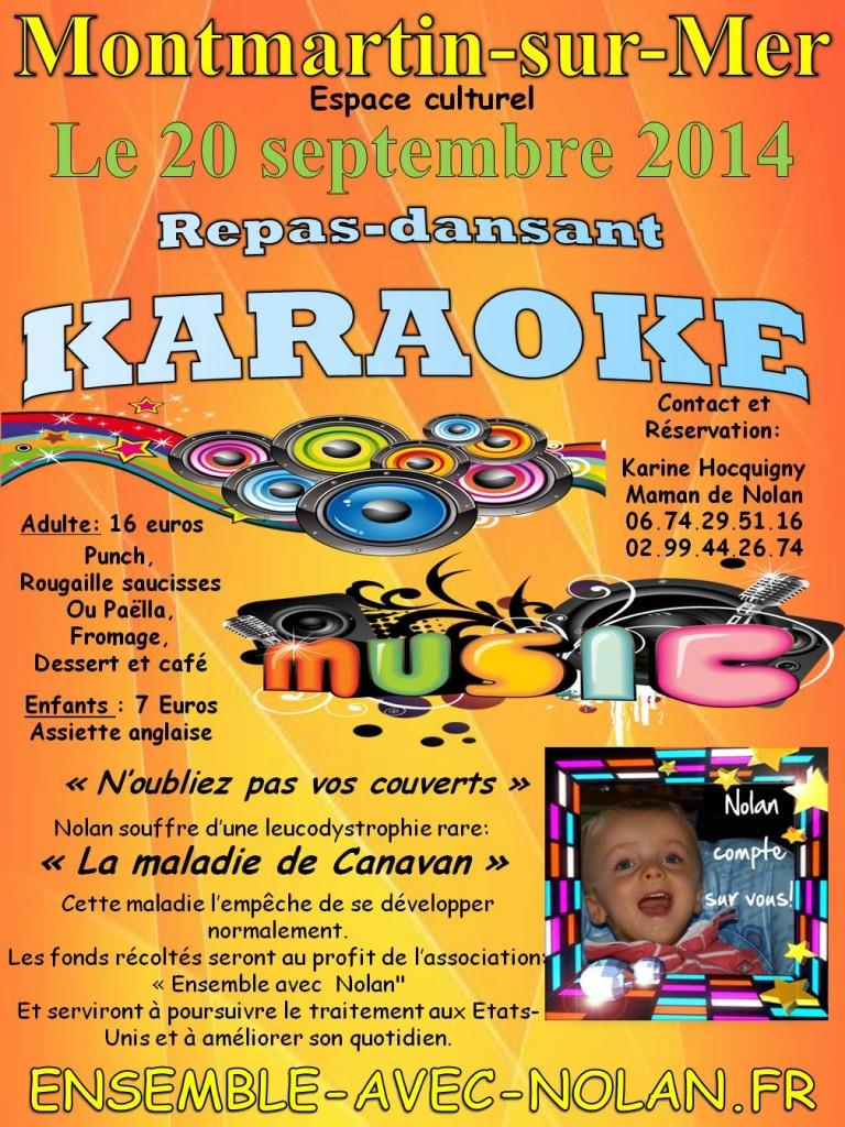 karaoke montmartin 1